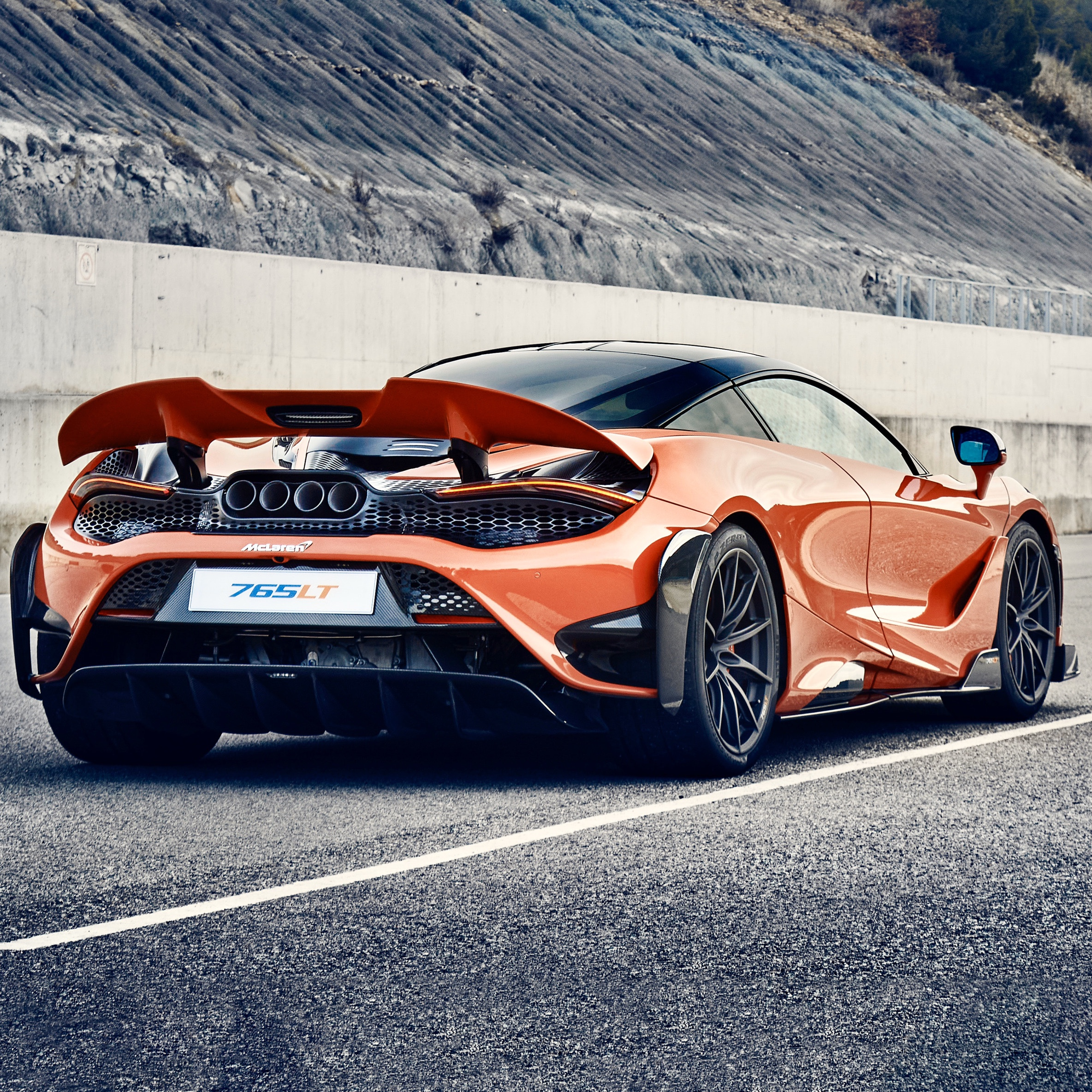 McLaren Reveals All New Hardcore 765 LT • Hype Garage