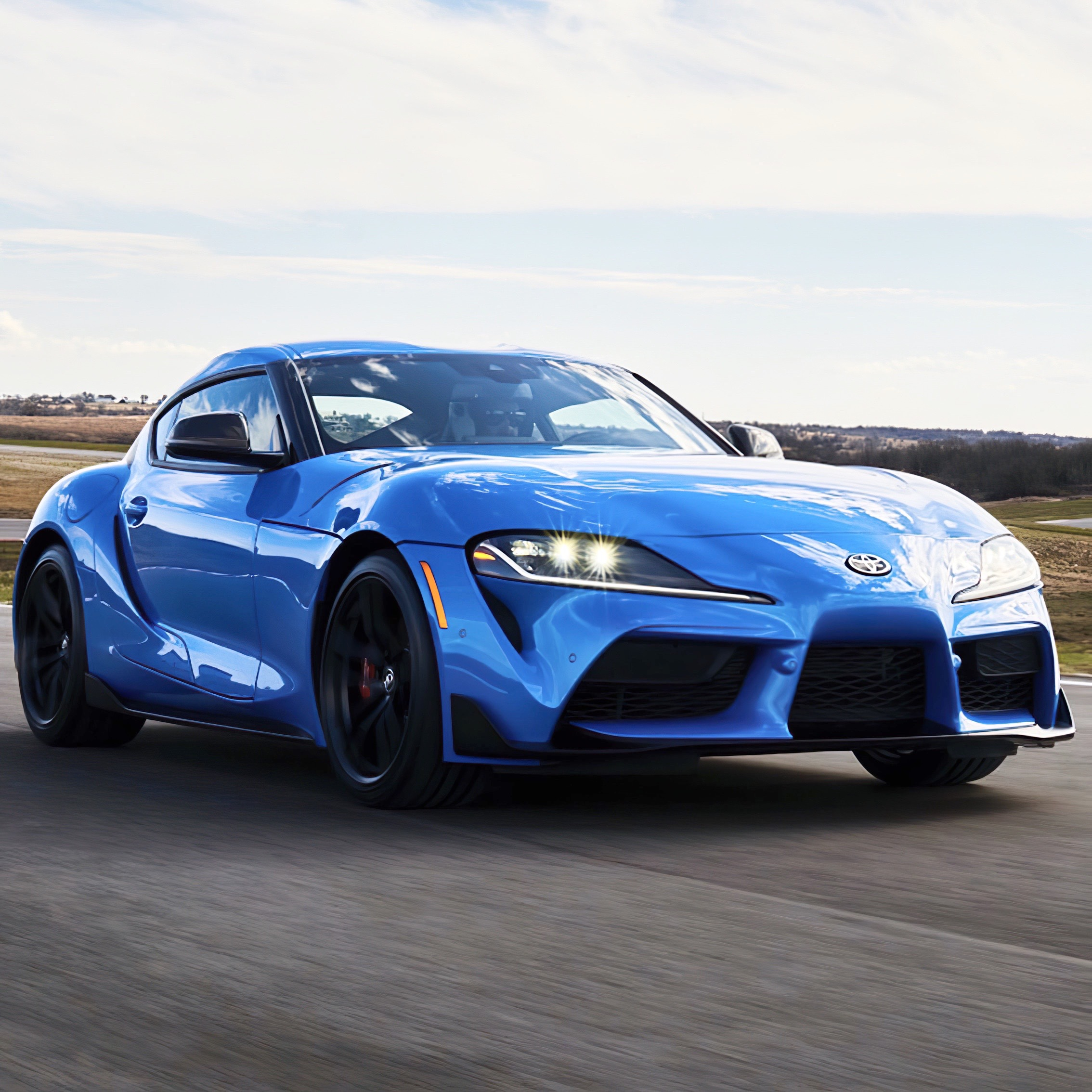 2021 Toyota GR Supra Updated With More Power • Hype Garage
