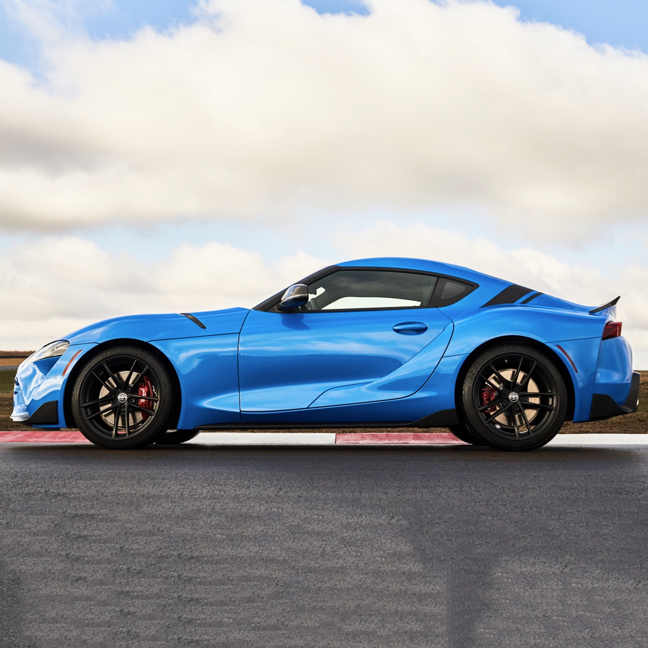 2021 toyota supra updated with more power • hype garage